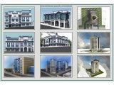 Планировки, Перепланировки, Дизайн интерьера. Проекты Домов, Участков.