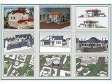 Фото 5 Планировки, Перепланировки, Дизайн интерьера. Проекты Домов, Участков. 326160