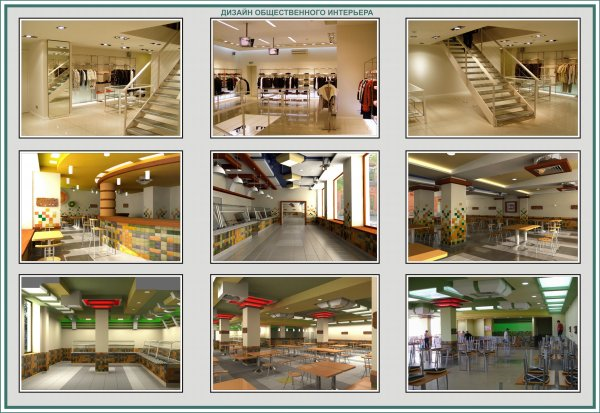 Фото 6 Планировки, Перепланировки, Дизайн интерьера. Проекты Домов, Участков. 326160