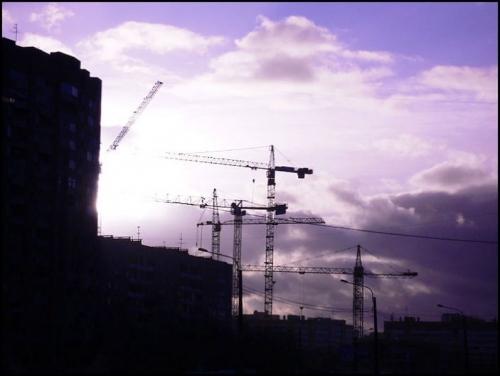 За время работы на строительном рынке имеем географию строительных и ремонтно-строительны х работ по всей Украине.