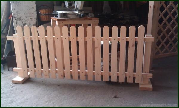 Забор деревянный для грядки, забор для цветника из штакетника деревянного и другие купить по цене от