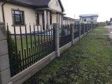 Фото 3 Забор для дома, дачи, баз отдыха, пансионата, гостиниц, профнастил. 332604