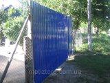 Фото  5 Забор из профлиста 5955732