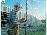 Фото  1 Сетка для заборов RANCH 1 пластиковая 1,5х50 м (ячейка 27х42 мм) 1845346
