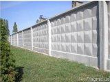 Фото 1 Забор железобетонный 331696