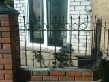 Сварной решетчатый забор(цены указаны от)