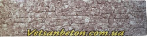 Заборные секции из бетона
