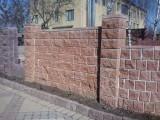 Заборный камень