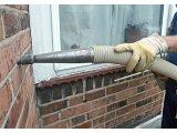 Утепление частных домов. Задувка перлита. Эффективно, экологично, безопасно, долговечно, недорого.
