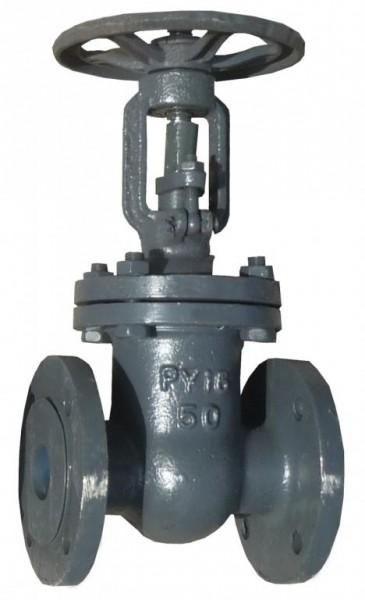Задвижка стальная 30с41нж Ду50мм - Ду500мм 16МПа