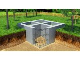 Фото 1 Будівництво фундаменту від 450 грн/м3 303427