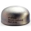 Заглушка эллиптическая из нерж. стали ГОСТ 17379, Ду15-300, н/ж сталь AISI304, 321