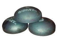 Заглушка сферическая 15-1420 мм