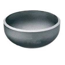 Заглушка стальная сварная ДУ 65/76х6