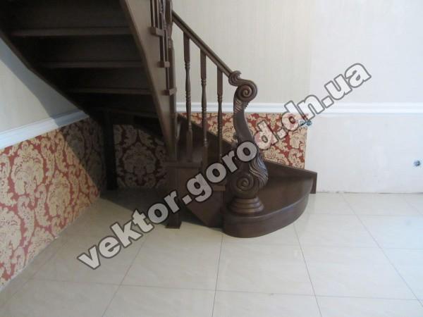 Заказать лестницу в Донецке