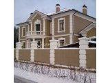 Фото  2 Замок , декор для фасада из пенопласта ЗК-002 2299293