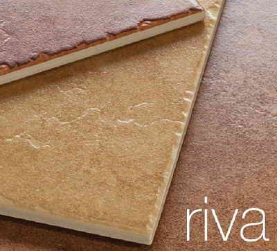 плитка Riva 33 х 33 крем, беж, бронз