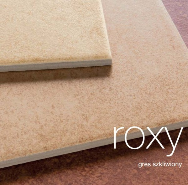 плитка Roxy, Scandina 33 х 33 крем, беж, бронз