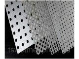 Фото  1 Запорожье перфорированный лист алюминиевый перфолист алюминий цена различной толщины и размера 2278333