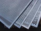 Фото  1 Запорожье перфорированный лист алюминиевый перфолист алюминий цена различной толщины и размера 2286542