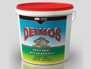 Защита для дерева Deimos 1кг купить в Симферополе.