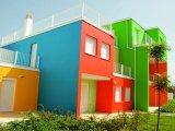 Защитные атмосферостойкие покрытия для фасадов (краски, мастики, гидроизоляция)