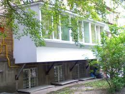 Застекление балконов, лоджий любой сложности. Варим вынос, утепляем, обшиваем изнутри и снаружи. Борисполь Киев