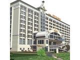Здания гостинично - ресторанного типа