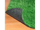 Фото  1 Зеленая декоративная искусственная травка ковролин для интерьера, декора, басейна, ландшафта 2134622