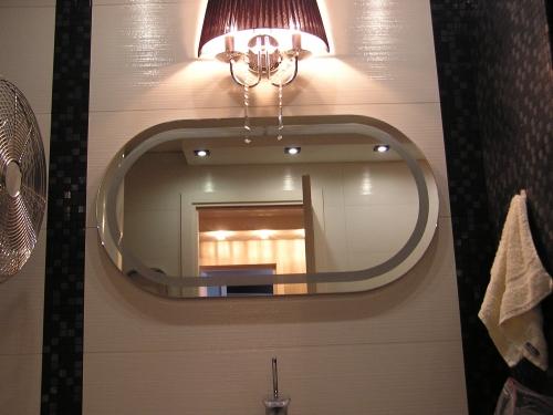 Зеркала в Одессе