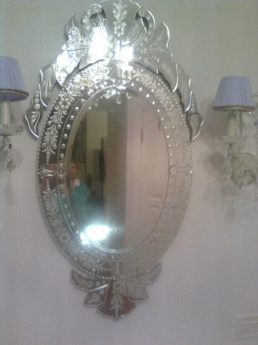 Зеркала влагостойкие с фацетом и гравировкой для ванной и прихожей, Одесса