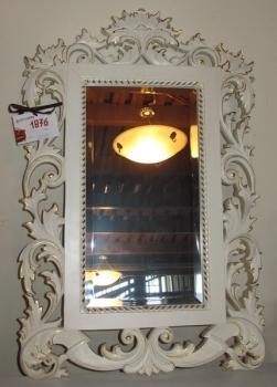 Зеркало Roccoco Meuble Orange RCC 10014. Производитель: MEUBLE ORANGE