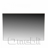 Зеркало ТО-640   венге A10468
