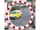 Зеркала обзора уличных складских территорий и торговых залов