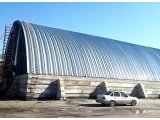Фото 1 Зернохранилище под ключ 345103