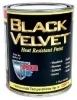 Жаростойкая краска Black Velvet разработана для применения на стали при условии высоких температур.