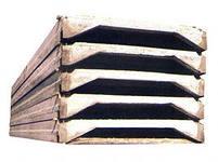 ЖБИ б/у. плита перекрытия Паты 12х3х0.50м.
