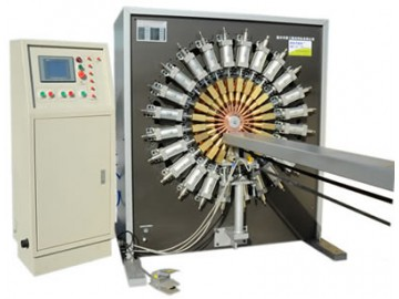 Zhe Gong CNC Welding Machine(ZGTEK) Co. ,