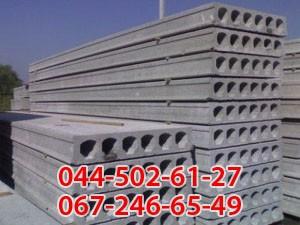 Железобетонные плиты – один из самых удобных способов создания межэтажных перекрытий