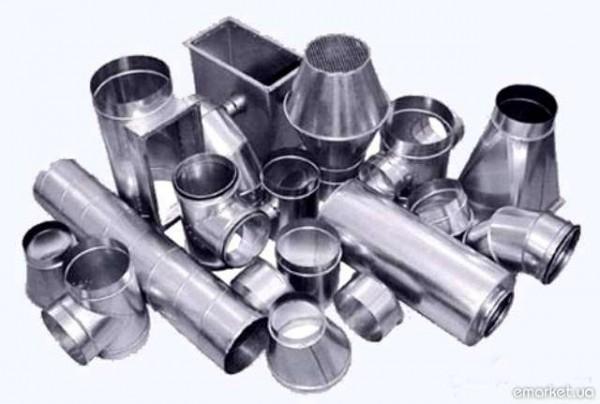 Жестяные работы. Изготовление изделий из оцинкованной стали