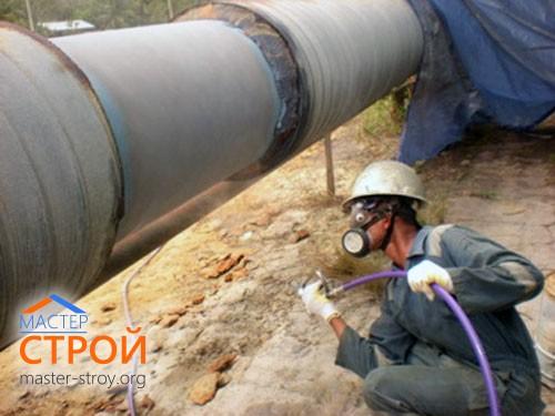 Жидкая теплоизоляция Керамоизол утеплитель №1