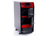Твердотопливный котел Zigrivaj WBH 12 кВт Доставка бесплатно