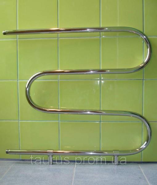 Змейка 3 колена (25 мм) 550х550 мм
