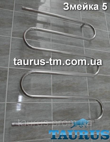Змейка 5 колена (25 мм) 920х450 мм