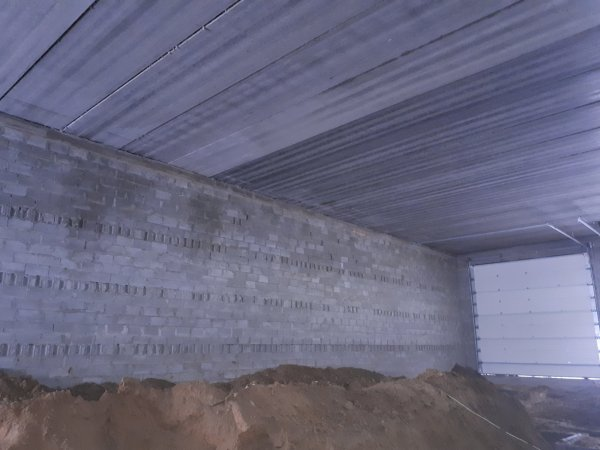Фото 6 Строительство домов, коттеджей, ангаров 341351