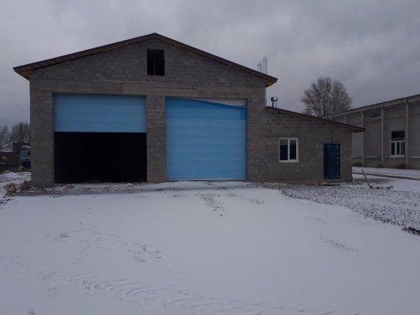 Фото 5 Строительство домов, коттеджей, ангаров 341351