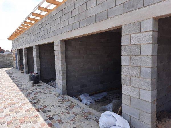 Фото 7 Строительство домов, коттеджей, ангаров 341351