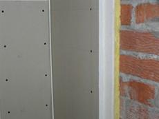 Звукоизолирующая панель ЗИПС-Вектор, звукоизоляция стен и потолка