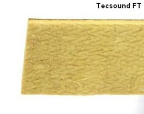 Звукоизоляция потолка, пола Тексаунд ФТ 75