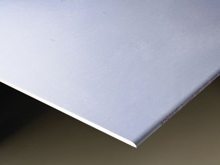 Фото  1 Гипсокартон Титан 2500х1200х12,5мм 2056150